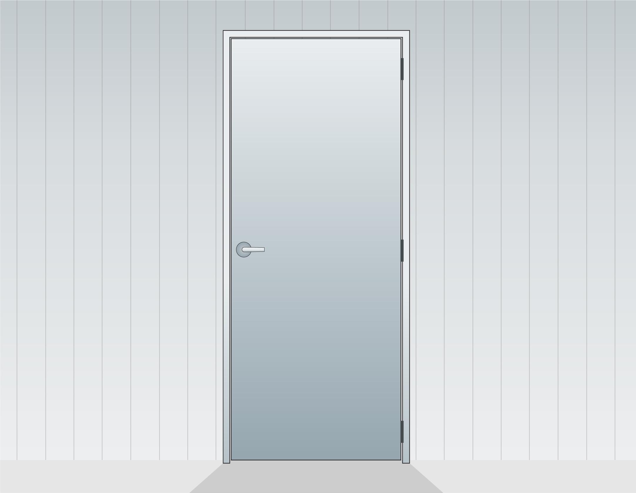 Personal Access Doors